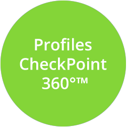Profiles Checkpoint 360